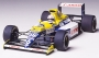 Williams FW-13B Renault