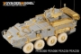 1/35 Modern Canadian LAV-III TUA w/TOW/Smoke Discharge (For TRUM