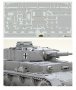 Наклейки (Zim) для Panzer IV (35181)