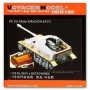 1/35 Pz.Sfl IV a DICK MARKS (For DRAGON6357)