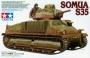 1/35 SOMUA S35