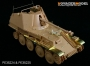 1/35 WWII German Marder III M Basic (For TAMIYA 35255) NEW