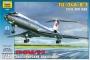 Самолет Ту-134 А/Б-3