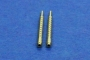 7,7mm Japanese MG Type 97, set of 2 barrels Used in many differe