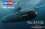 Подводная лодка Russian Navy Yasen Class SSN