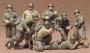 Американские  пехотинцы