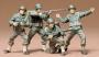 Американские пехотинцы в атаке