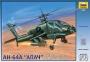 """Американский штурмовой вертолет """"Апач-64А"""""""