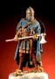 Англо-Саксонский воин 10 век