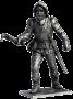 Артиллерист с пальником. Западная Европа 15 век.