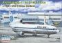Авиалайнер L-1011-500 Tristar PANAM