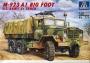 """Автомобиль M-923 A1 """"Big Foot"""""""