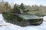 БМП Sweden CV90-40 IFV