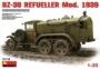 BZ-38 Refueller Mod. 1939