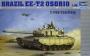 Brasil EE-T1 Osorio Tank