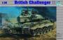 Brithish Challenger II