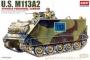 Бронетранспортер U.S. M113A2