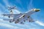 Cамолёт  Су-27 ранний