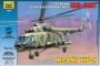 Десантно-штурмовой вертолёт Ми-8МТ