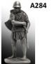 Древнегреческий воин