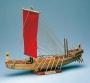EGYPTIAN SHIP 1:50 масштаб