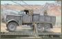 EINHEITS  DIESEL Pritschenwagen (metal cargo body)