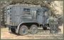 EINHEITS  DIESEL Kfz.61 Fernsprechbetriebskraftwagen (heavy tele