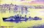 "Эсминец HMS ""Hero"" 1/500"