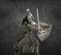 Европейский рыцарь 17век