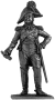 Генерал Дохтуров Д.С.Россия 1812г.