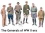 Генералы WWII