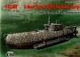 """Германская подводная лодка """"Zeehund"""""""
