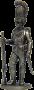 Гренадер Ольденбургского пехотного полка. Дания, 1807-13 гг.