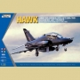 Hawk 100 Series (100/127/128/155) Advanced Jet Trainer