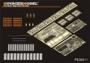 IDF Merkava Mk.3D MBT w/chains (FOR HOBBYBOSS 82441)