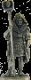 Имагинифер римского легиона. 1-2 вв до н.э.