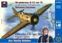 Истребитель И-16 тип 18 Василия Голубева