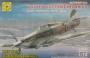 "Истребитель Хаукер ""Харрикейн"" Mk.IIC (1:72)"