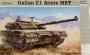 Italian C-1 Ariete MBT