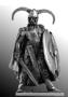 Кельтский вождь 3век до н.э