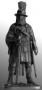 Кельтский воин 6в до н. э.