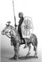 Конный римский солдат вспомогательных войск