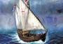 "Корабль Колумба ""Нинья"""