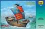 Английский средневековый корабль Томас