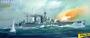"Корабль ""HMS Hood"""