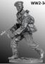 Краснофлотец с п-п Томпсон. Сев. флот, 1941-43 гг. СССР