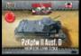 Легкий танк Т-IID