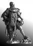 Макроманский воин 2 век н.э.