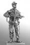 Милиционер национальной гвардии, Италия 1943-45гг.