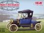 Model T 1913 Roadster, Американский пассажирский автомобиль